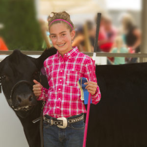 Virtual 4-H Alberta Beef Heifer Show