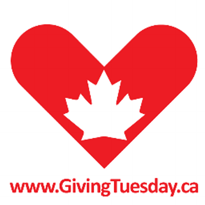 Today is Giving Tuesday