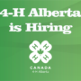 Join Our Team – 4-H Alberta is Hiring Summer Students!