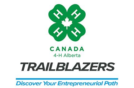Trailblazer Program supported by CPAEF